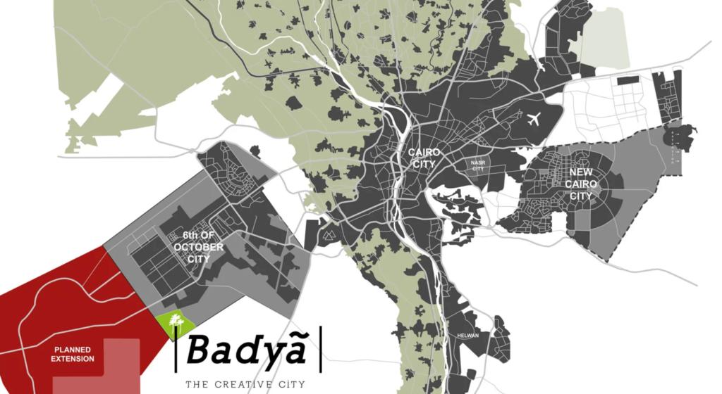 badya palm hills