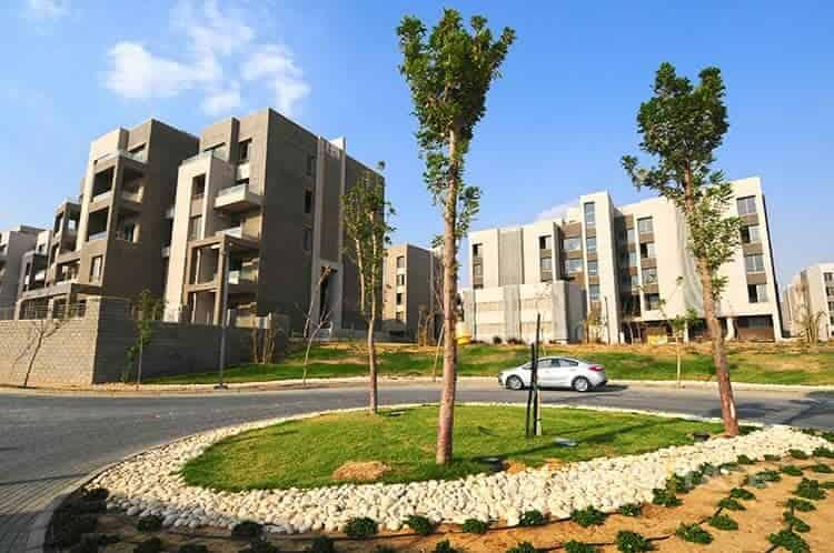 palm hills new cairo apartment